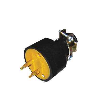 Picture of Firefly Heavy Duty Rubber Plug FEDPL202