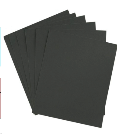 Picture of 3M SANDPAPER SHEETS GRIT 320