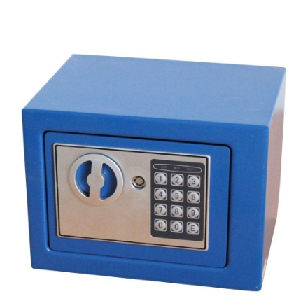 Picture of Safewell Digital Electronic Safe SF17CIBLU