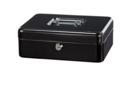 Picture of Safewell Cash Box, SFYFC30