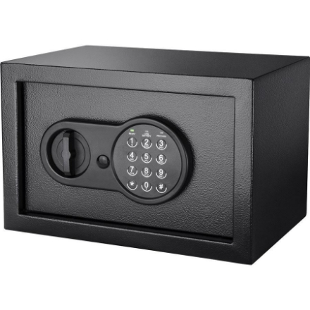 Picture of Safewell Electronic Safe, SF25NEKGRP