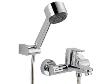 Picture of Delta Celeste On Wall Tub & Shower 33550