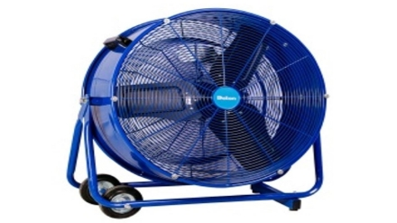 Picture of Deton Drum Fan DNHVF60L24BLU