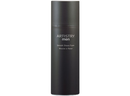 Picture of Artistry Men Smooth Shave Foam