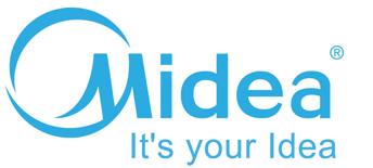品牌圖片 Midea