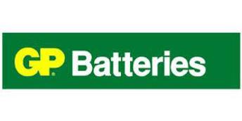 品牌圖片 GP Batteries