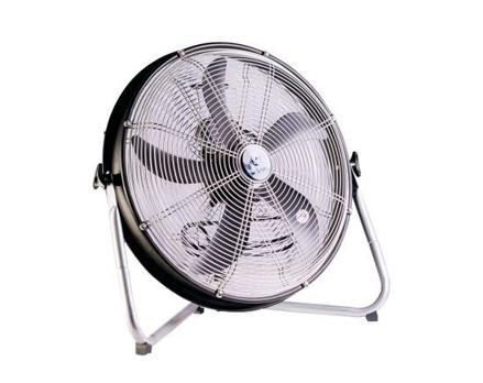圖片 Westinghouse Yucon II Floor Fan