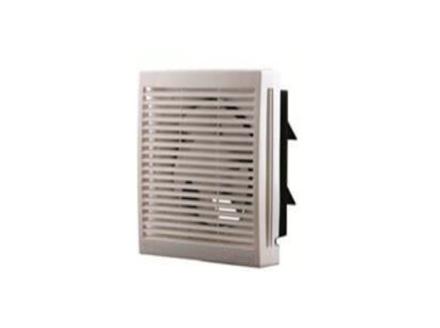 圖片 Westinghouse Exhaust Fan with Grill Wall Mount White, WHWSEFAB15B
