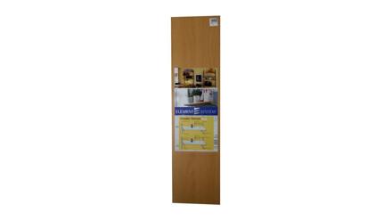 圖片 Element System Wooden Shelving 800mm X 200mm - Beech