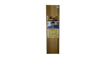 圖片 Element System Wooden Shelving 800mm X 250mm - Acacia