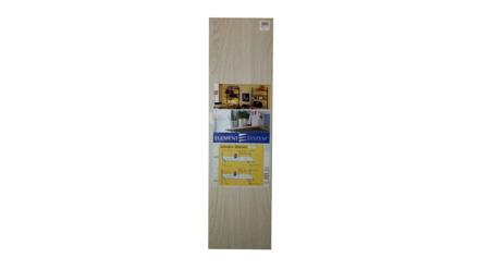 圖片 Element System Wooden Shelving 800mm X 250mm - Alpine