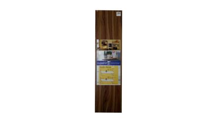 圖片 Element System Wooden Shelving 800mm X 250mm - Teak