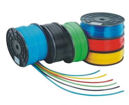 Picture of THB Polyurethane PU Hose 4 x 6mm x 200mts - HUS0406