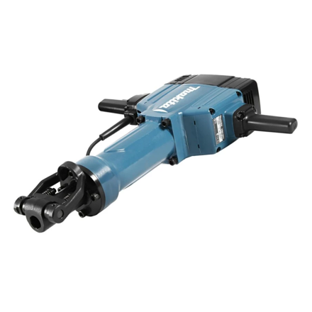 "圖片 Makita HM1801 Hex 1-1/8"" 2,000W Electric Breaker (Blue/Black)"