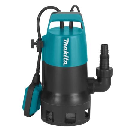 圖片 Makita Submersible Pump PF0410