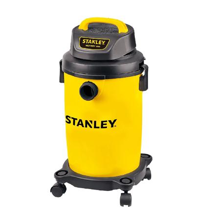 圖片 Stanley Portable Poly Series Wet/Dry Vacuum STSL19130P