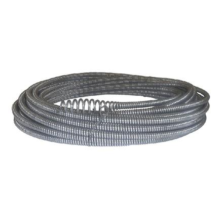 圖片 Ridgid 5/16-Inch x 50-Feet Cable with Bulb Auger