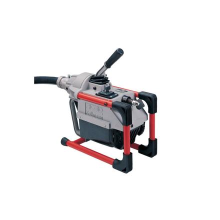 圖片 Ridgid Sectional Drain Cleaning Machine K-60 SP-SE