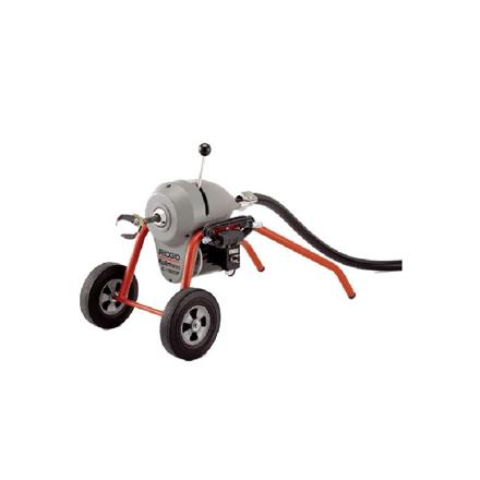圖片 Ridgid K-1500Sp Sectional Drain Cleaning Machine 220/240V/50