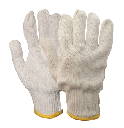 Picture of Lotus LWG503 Leather Gloves (Pig Grain)