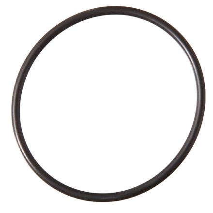 圖片 Ridgid 96875 O-Ring, 1.36 Id X .07 THK