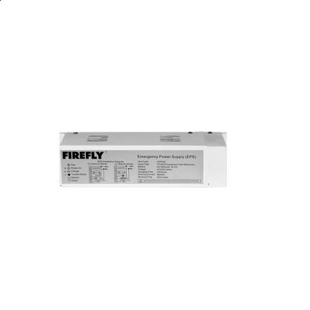 圖片 Firefly Emergency Power Supply (EPS)