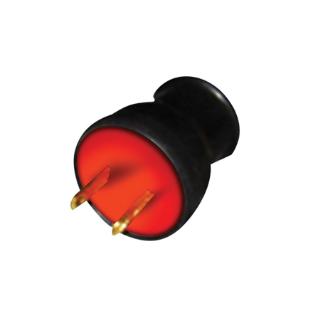 圖片 Firefly Regular Rubber Plug FEDPL201