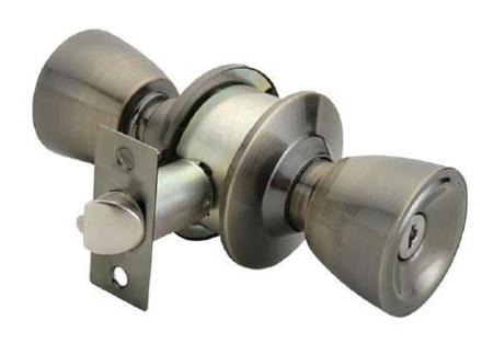 Picture of EL Lockset (Cylindrical) EL588AB