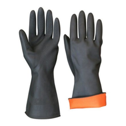 Picture of Powerhouse Rubber Gloves