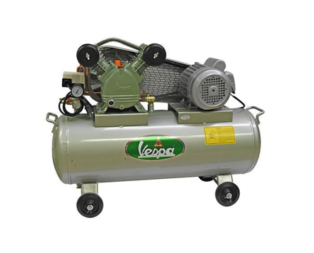 图片 Vespa Air Compressor ( 2 Stages ) High Pressure