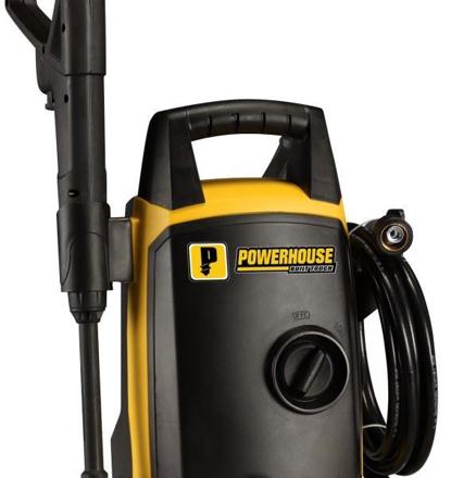 圖片 Powerhouse High Pressure Washer PHK2100