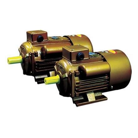 图片 Powerhouse Electric Motor 1HP