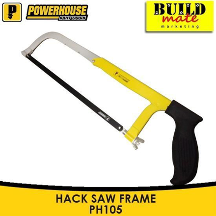 圖片 Powerhouse Hacksaw Frame PH105