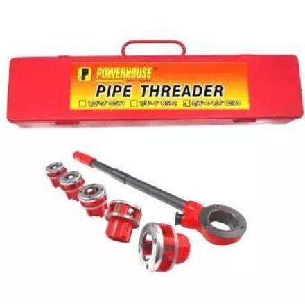 圖片 Powerhouse Pipe Threader
