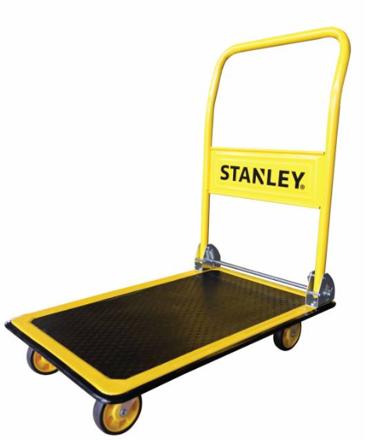 图片 Stanley Steel Platform Truck STSXWTDPC527