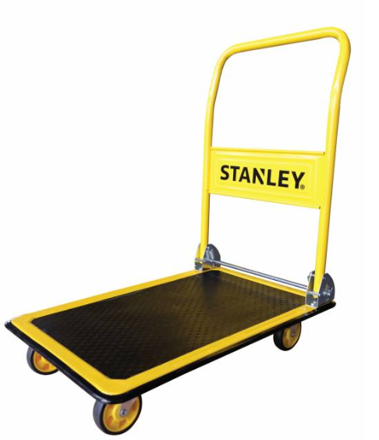 图片 Stanley Steel Platform Truck STSXWTDPC528