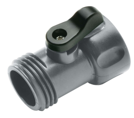 Picture of Stanley Shut Off  Connector Plastic STBDS7433