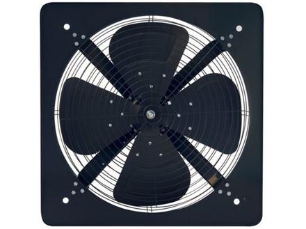 圖片 Deton Wall Fan DNFAD50420BLK