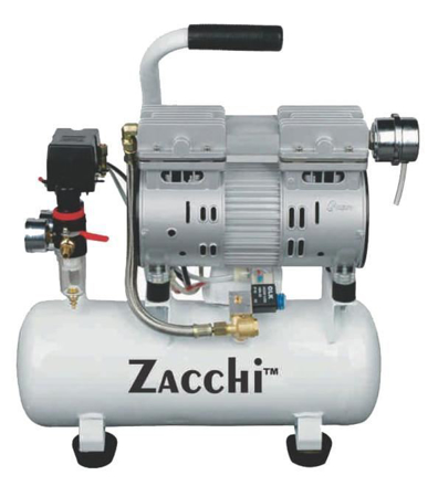 图片 Zacchi Oil Free Noiseless Compressor OF750PF
