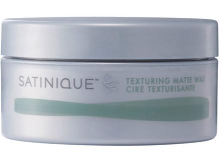 圖片 Satinique Texturing Matte Wax
