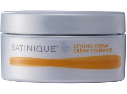 圖片 Satinique Styling Cream