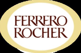 Picture for manufacturer Ferrero Rocher