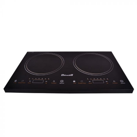 Picture of Dowell IC-51TC 2-Burner Induction Cooker | Order