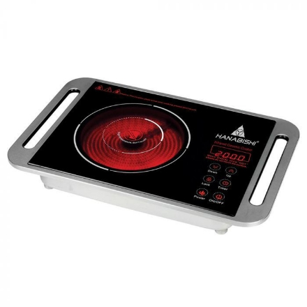 Picture of Hanabishi HCERC 100 Induction Cooker