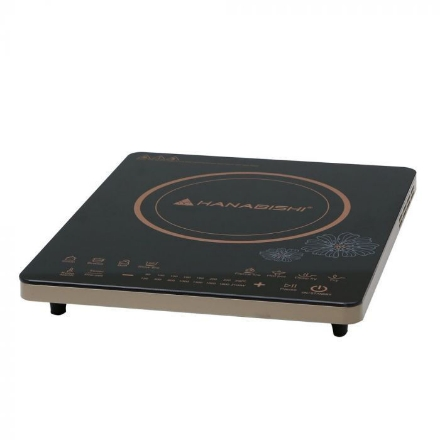 Picture of Hanabishi HIC 200 1B Single Induction Cooker