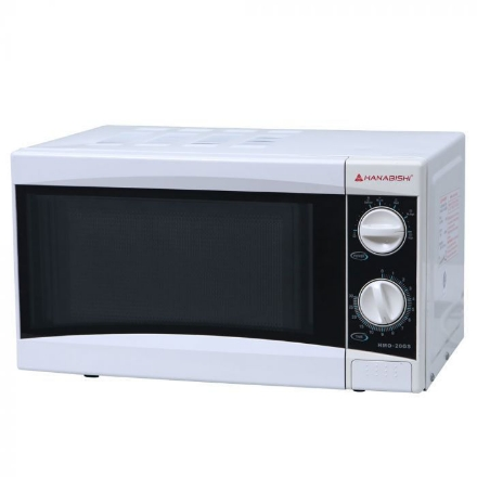 Picture of Hanabishi HMO 20GS 20L 20 Liters, Microwave Oven