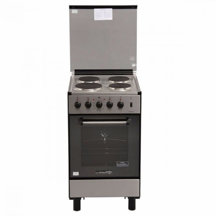 Picture of La Germania FS5004 40XR 50cm range, 4 Electric Hotplate   Electric Oven   Electric Grill with Rotisserie