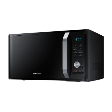 Picture of Samsung MS28J5255UB 28 Liters, Microwave Oven