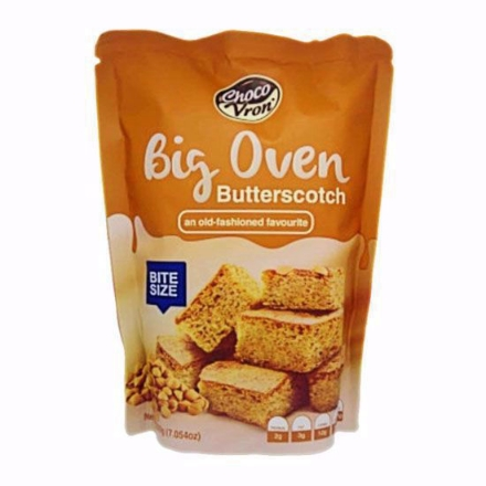Picture of Chocovron Big Oven Butterscotch