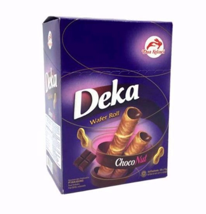 Picture of Deka Wafer Roll 9gx24's